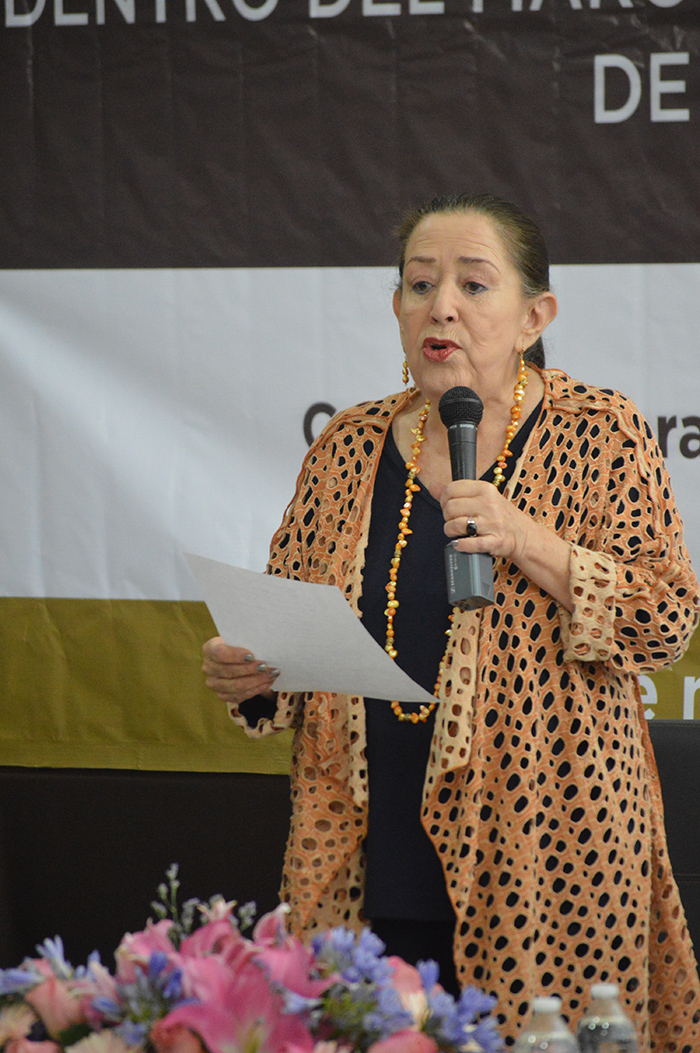 MARIA ELENA CHAPA HERNANDEZ
