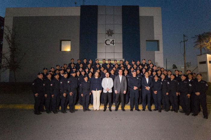 FOTO 1 POLICIA