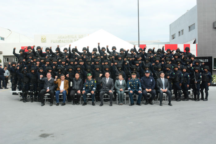 FOTO 1 policias